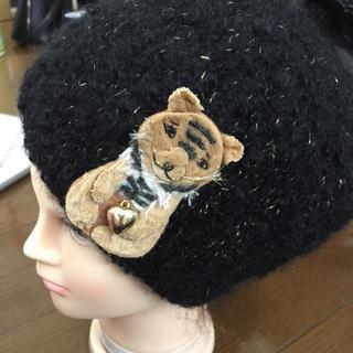 カシラ(CA4LA)のカシラ  ニット帽(ニット帽/ビーニー)