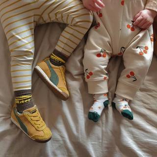 Caramel baby&child  - puma × tinycottons ❁ sneaker