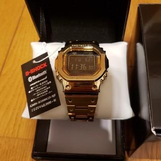 ジーショック(G-SHOCK)のジーショック g-shock フルメタル(腕時計(デジタル))