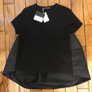 バーニーズニューヨーク(BARNEYS NEW YORK)の完売品 未使用タグ付き ヨーコチャン Tシャツ 36(Tシャツ(半袖/袖なし))