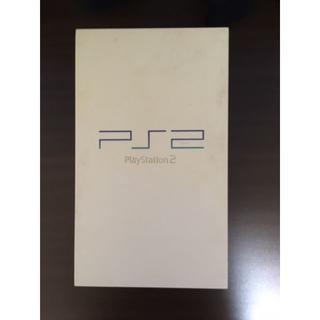 ソニー(SONY)の送料無料 PS2 動作確認済(家庭用ゲーム本体)