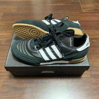 アディダス(adidas)のアディダス ムンディアルゴール 27.0cm(シューズ)