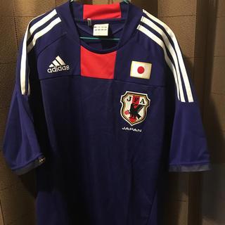 adidas - サッカー 日本代表 ユニフォーム