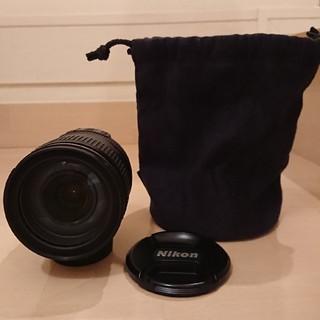 Nikon - nikon AF-S Nikko 24-120mm F4 1:4G ED VR