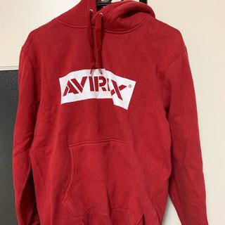 アヴィレックス(AVIREX)のAVIREX(パーカー)