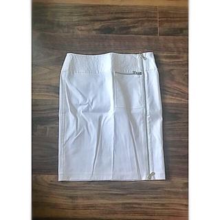 ラルフローレン(Ralph Lauren)のラルフローレン ブラックレーベル ラルフ ブラック スカート Ralph(ひざ丈スカート)