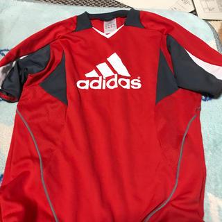 アディダス(adidas)のアディダス  シャツ(Tシャツ/カットソー)