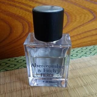 Abercrombie&Fitch - アバクロ 香水 フィアース