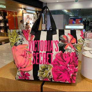ヴィクトリアズシークレット(Victoria's Secret)の格安‼️早い者勝ち VS 2wayトートバッグ♡新品タグ付き(トートバッグ)