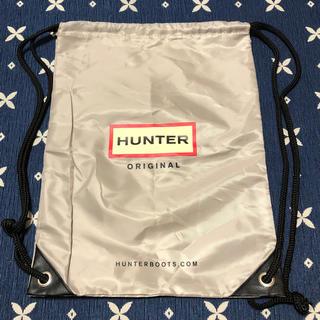 ハンター(HUNTER)の♡HUNTER♡ナップザック(リュック/バックパック)