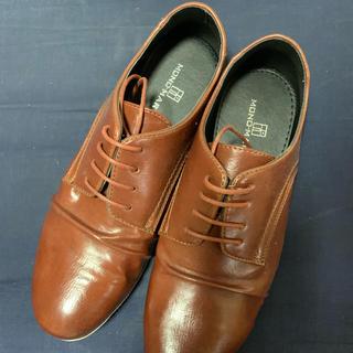 ZOZOTOWNで購入した靴(ドレス/ビジネス)