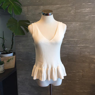 ヴィクトリアズシークレット(Victoria's Secret)のVictorious secret トップス(Tシャツ(半袖/袖なし))