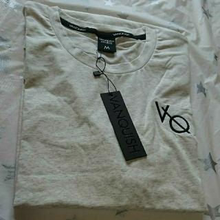 VANQUISH - 本物vanquishfitness Tシャツ新品