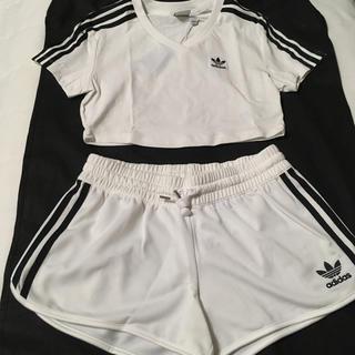 adidas - アディダス Tシャツ&パンツ