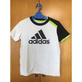 アディダス(adidas)のadidasアディダス スポーツTシャツ サッカー フットサル アウトドア(Tシャツ/カットソー)
