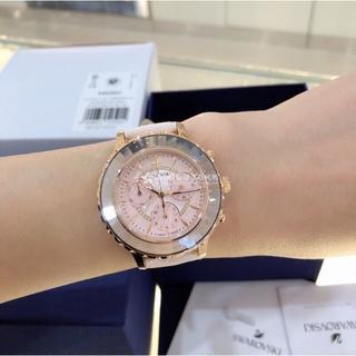 スワロフスキー(SWAROVSKI)のSWAROVSKI     スワロフスキー   レディス ファッション 腕時計(腕時計)