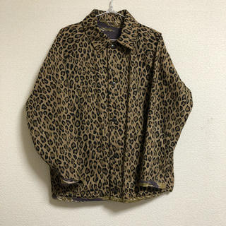 Needles - Needles REVERSIBLE FIELD JACKET ニードルズ