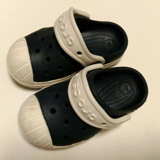 クロックス(crocs)の13センチ、13.5センチ、14センチ☆クロックス サンダル バンプイット(サンダル)