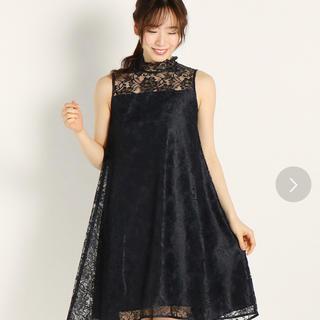 2ffbdec2ea88e ストロベリーフィールズ(STRAWBERRY-FIELDS)のドレス ワンピース(その他ドレス)