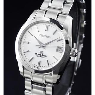 グランドセイコー(Grand Seiko)の1週間限定販売 GRAND SEIKO グランドセイコー SBGR051 超美品(腕時計(アナログ))