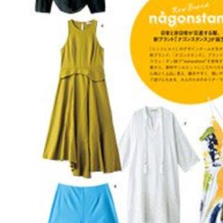 エンフォルド(ENFOLD)の美品 ナゴンスタンス ワンピース36(ロングワンピース/マキシワンピース)