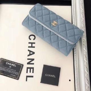 CHANEL - 超人気!CHANEL シャネル 財布 二つ折り財布