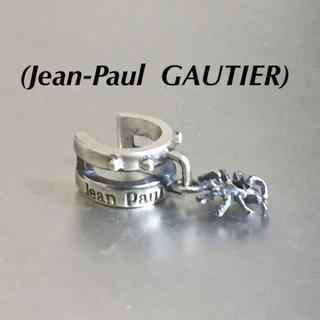 Jean-Paul GAULTIER - ジャンポールゴルチエsilver925スパイダーモチーフイヤーカフ