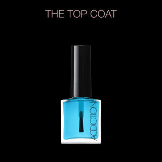 ADDICTION - ADDICTION THE TOPCOAT 007