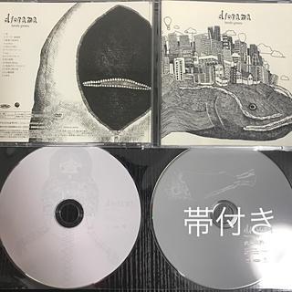 diorama 初回限定 CD DVD 米津玄師