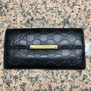 Gucci - GUCCI グッチ 長財布 正規品