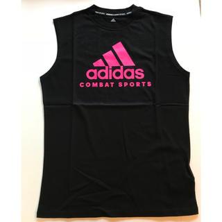 アディダス(adidas)のアディダス ノースリーブシャツ(Tシャツ/カットソー(半袖/袖なし))