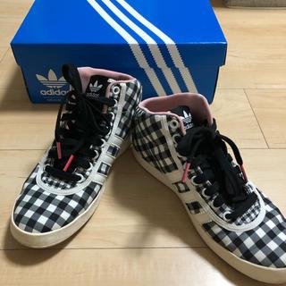 アディダス(adidas)の★adidas★アディダス スニーカー(スニーカー)