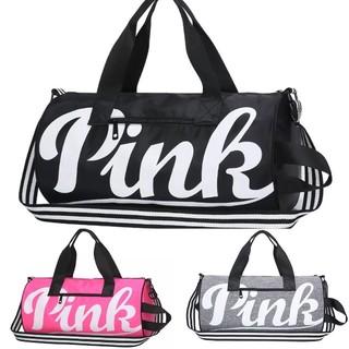ヴィクトリアズシークレット(Victoria's Secret)のヴィクトリアシークレット スポーツバッグ(ボストンバッグ)