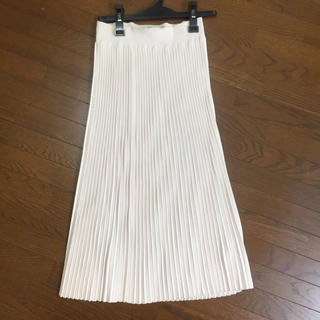 ZARA - ザラ プリーツスカート