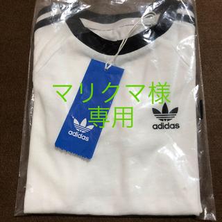 adidas - adidas アディダス Tシャツ キッズ 100