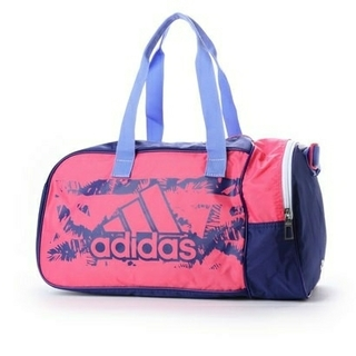 アディダス(adidas)の新品【adidas】アディダス スイミングバッグ ボストン スイムバッグ(マリン/スイミング)