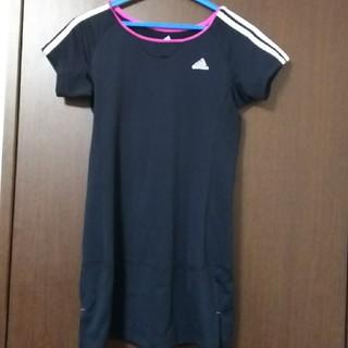 adidas - ヨガウェア④半袖