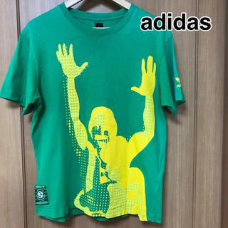 アディダス(adidas)のAdidasオリジナルFIFAワールドカップTシャツ Argentina'78(Tシャツ/カットソー(半袖/袖なし))