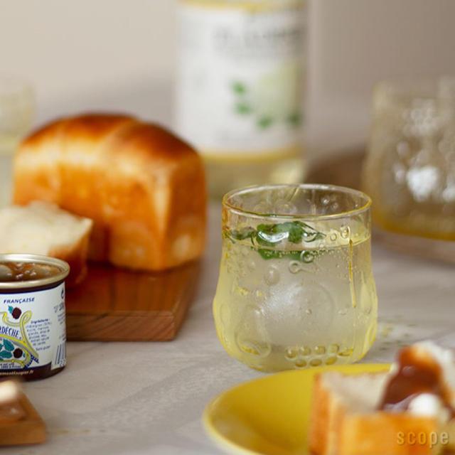 iittala(イッタラ)の新品未使用 2点セット フルッタ  レモン  インテリア/住まい/日用品のキッチン/食器(タンブラー)の商品写真