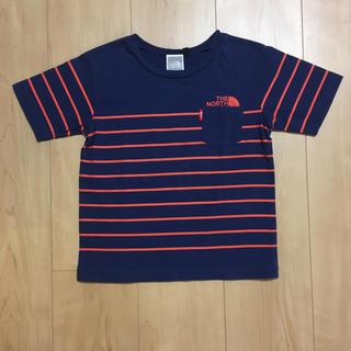 THE NORTH FACE - ノースフェイス キッズ tシャツ