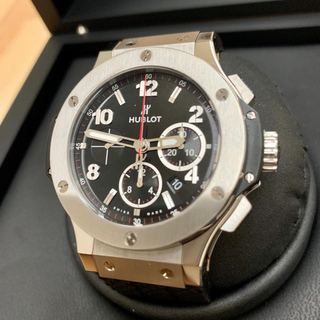 best website 4f34f 7e6f3 【最終価格】HUBLOT BIGBANG