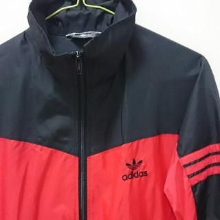 アディダス(adidas)の【ジャコさん専用】アディダス オリジナル ナイロンジャケット(ナイロンジャケット)
