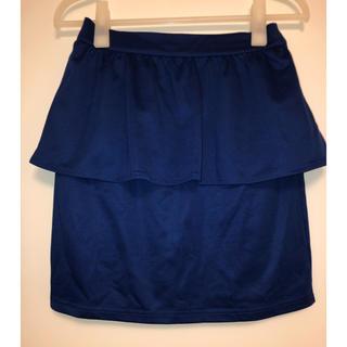 ケービーエフ(KBF)のKBFスカート(ひざ丈スカート)