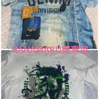 ディーゼル(DIESEL)のDIESEL KID'S  HANAMARU様専用(Tシャツ/カットソー)