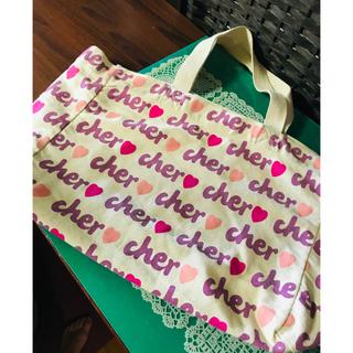 Cher - cher バック