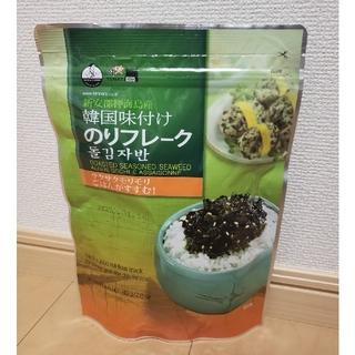 コストコ - 韓国味付けのりフレーク