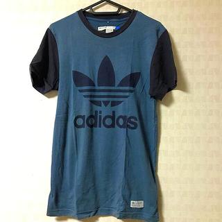 アディダス(adidas)のadidas Originals ロゴTシャツ(Tシャツ/カットソー(半袖/袖なし))