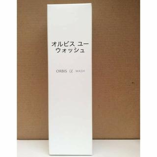 オルビス(ORBIS)のオルビスユー ウォッシュ120g(洗顔料)