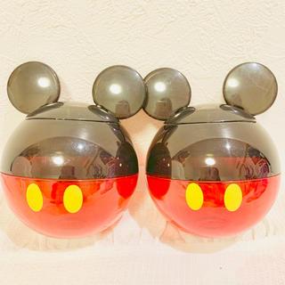 Disney - 香港♡ディズニー♡ミッキー♡スーベニア♡ドリンクカップ
