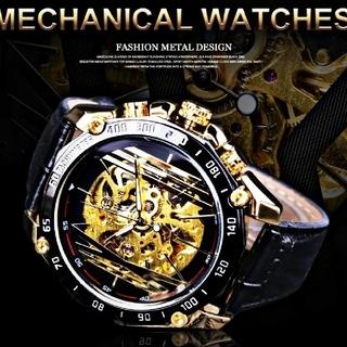 【海外限定】Forcining0820 ローマンマグナム 腕時計 ウォッチ(腕時計(アナログ))